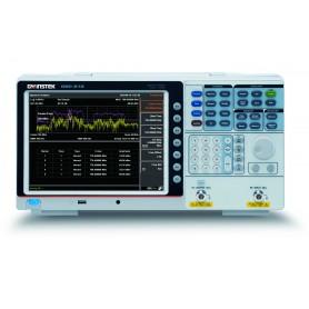 Analyseur de spectre de table 9 kHz à 1.8 GHz : GSP-818