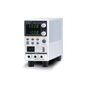 Alimentation DC de labo refroidie sans ventilateur 100W 50V/10A : PFR-100L