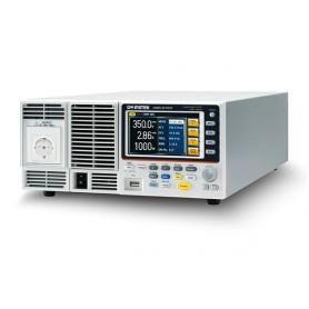 Source AC programmable 500 VA avec séquenceur arbitraire : ASR-2050