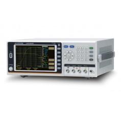 Pont RLC 10 Hz à 5 MHz : LCR-8205