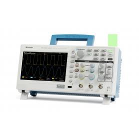 Oscilloscope numérique 50 MHz - 2 voies : TBS1052C