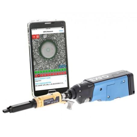 Sonde d'inspection multifibre automatisée : FIPT-400-MF