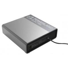 Chergeur de batterie Li-Ion : Série Saber