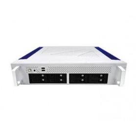 Serveur de stockage monté en rack avec Intel Core i7 - Horus428A