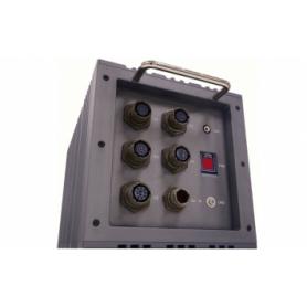 Ordinateur durci pour véhicules militaires : F1-30D