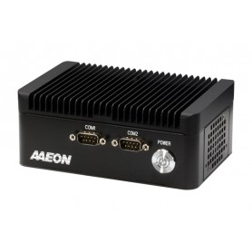 Ordinateur incrusté avec Intel Core 8è génération : PICO-WHU4-SEMI