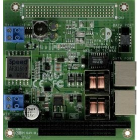 Module PC/104 Power over Ethernet (PoE) : PFM-P01A