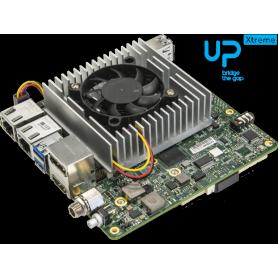 Carte-mère avec Intel Core 8è génération : AI CORE X