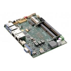 """Carte-mère """"sub-contact"""" avec Intel Core 8è génération : GENE-WHU6"""