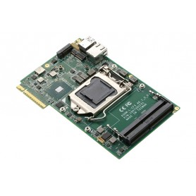 Carte-mère avec Intel Pentium / Celeron / Core : ASDM-L-CFS
