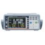 Wattmètre numérique monophasé programmable 600 V : GPM-8310