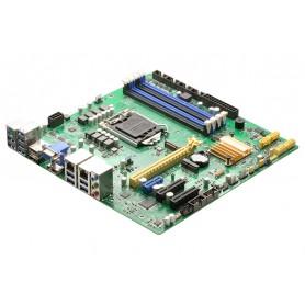 Carte-mère avec Intel Core : MAX-C246