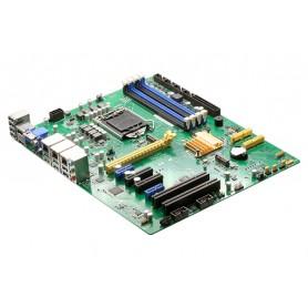 Carte-mère avec Intel Core 8è / 9è génération : ATX-C246A