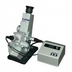 Réfractomètre Abbe : NAR-1T Solide