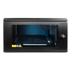 Chambre de décontamination : UVC BOX medium avec minuterie