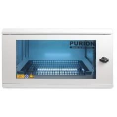 Chambre de décontamination : UVC BOX medium DUAL