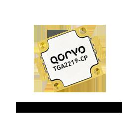 Amplificateur haute fréquence sup. 6 GHz GaAs et GaN