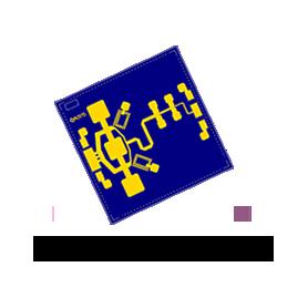 Limiteur RF GaAs VPIN : Série QPP, Série TGL