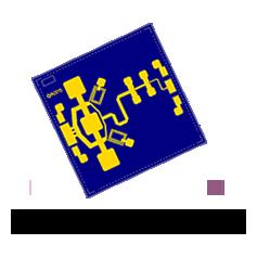 Limiteur RF GaAs VPIN