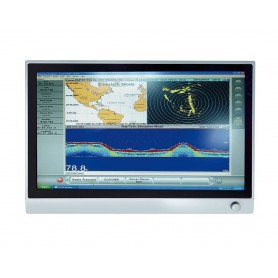 """Sunlight Readable Marine Display from 8,4"""" to 27"""" : Navpixel Series"""