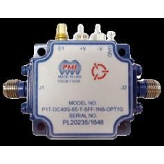 Commutateurs à semi-conducteurs de quelques MHz à 50 GHz