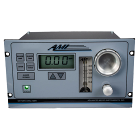 Analyseur fixe trace oxygène O2 : Model 2001RSP