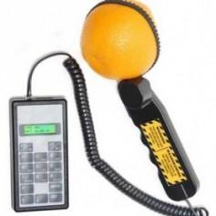 Mesureur automatique portable de taille des fruits : EFM