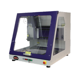 Scanner champs electromagnétique haute résolution : RSE-321