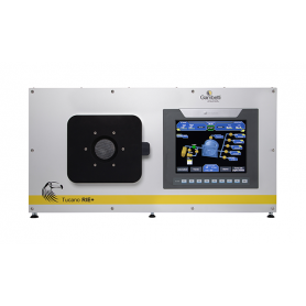Système plasma de laboratoire RIE Anistropique et Isotropique : TUCANO XL