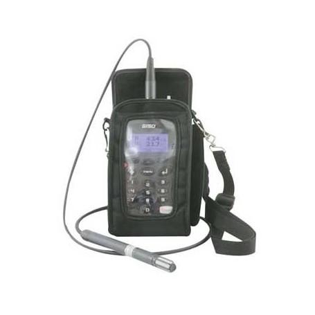 Détecteur portable CO2 immigrant illégal : G150 Stowseek