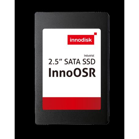 Disque Flash avec partition de récupération : InnoOSR