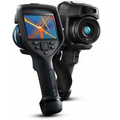 Caméra thermique 640 x 480 : E76