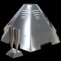 Station portative de test olfactométrique 6 postes : SS400