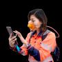 Olfactometre portable : SM100i