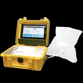 Odortracker portable TR8