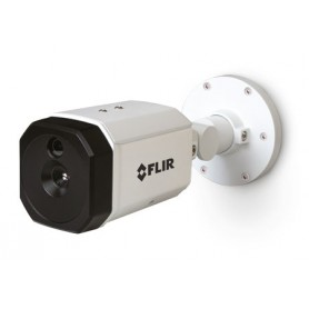 Caméra thermique évaluation de température corporelle 15 à 45°C : Flir-345-EST ELARA