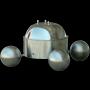 Chambre à flux d'échantillonnage dynamique : SF450