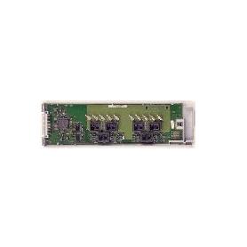 Multiplexeur RF 75 Ohms : 34906A