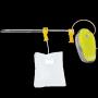 Echantillonneur portable cheminées : Stack diluting sampler