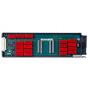 Actionneur/ Commutateur 300 V 1A : DAQM902A