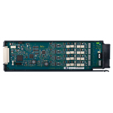 Multiplexeur 40 voies : DAQM909A