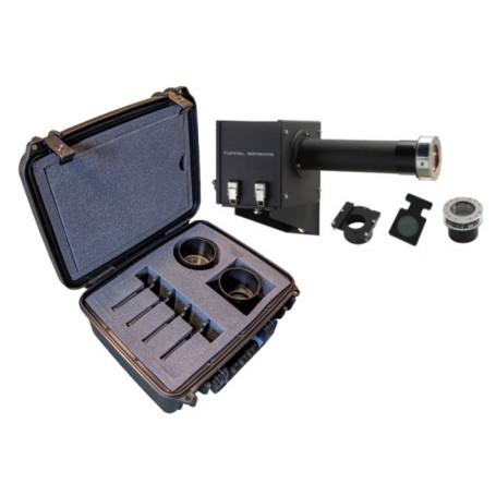 Kit de calibration de capteurs visibilité pour tunnels : VICONOX