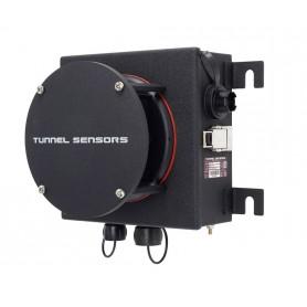 Capteur de vitesse d'air et de direction pour tunnel : AIRFLOW
