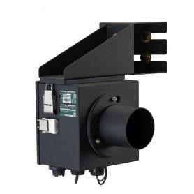 Controleur de débit d'air de tunnel : CROSSFLOW
