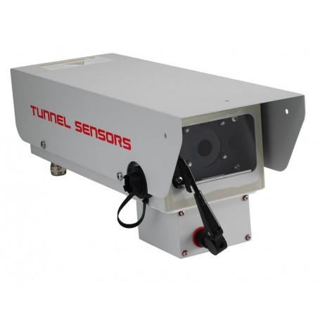 Photomètre luminancemètre fixe pour tunnel : LUMIOS MKIII