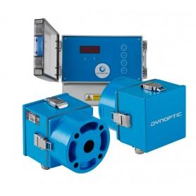 Opacimètre fixe et contrôleur fixe de particules : série DSL