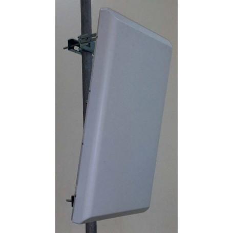 Double antenne de station de base 2,3-2,7 GHz à double inclinaison, 65 ° : MA-WC25-2DS17