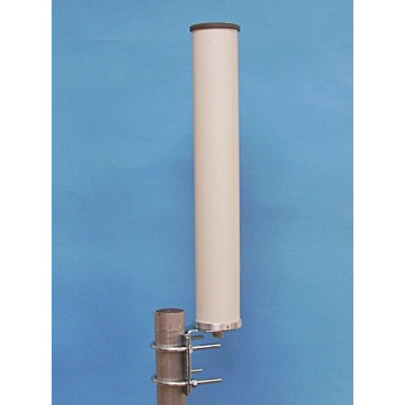 Antenne de station de base omnidirectionnelle multibande : MA-WO7402700-5