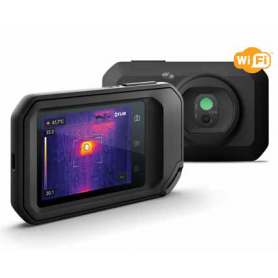 Caméra thermique ultra compacte 128×96 : C3-X