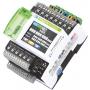 Analyseur de puissance dédié à la surveillance de la qualité de l'alimentation à charges multiples : PQUBE-3e